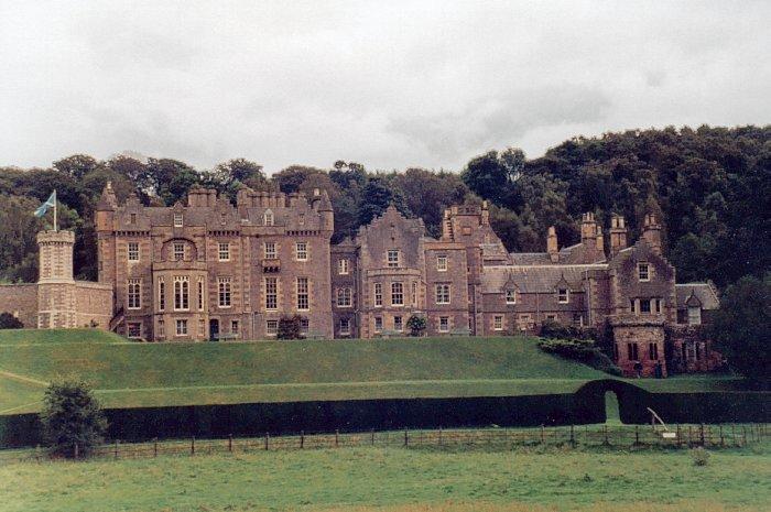 Manoir de Cabellion Abbotsford